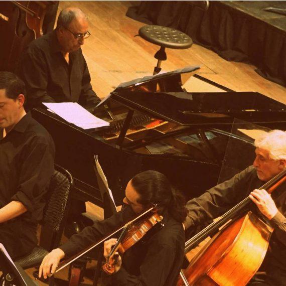 Lucio Passarelli Quartet