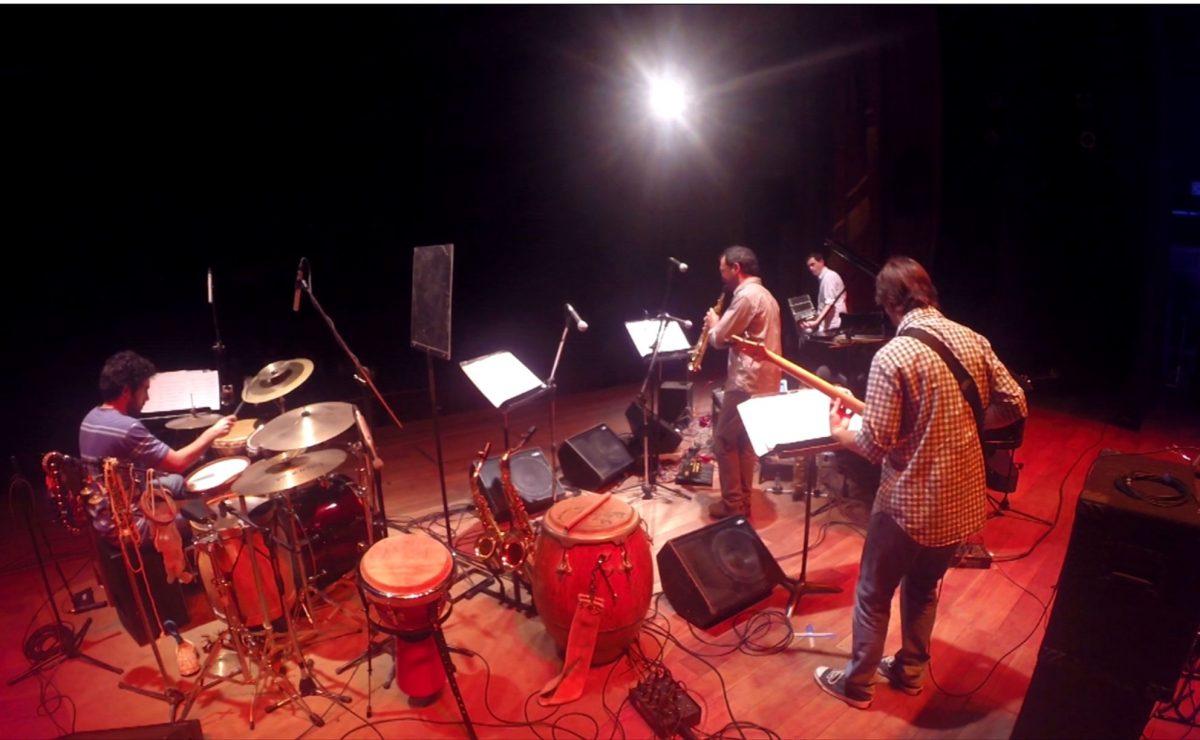 Napostá Quartet